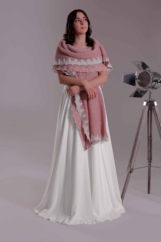 """Schantal Brautkleid aus der Kollektion """"Ni-Na"""", Modell 31001. Foto 1"""
