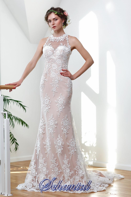 "Schantal Brautkleid aus der Kollektion ""Kiara"", Modell 1119. Foto 1"
