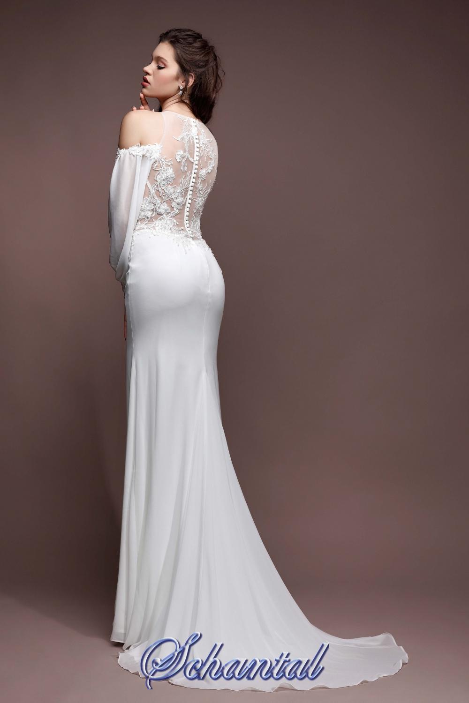 "Schantal Brautkleid aus der Kollektion ""Kiara"", Modell 1148. Foto 2"
